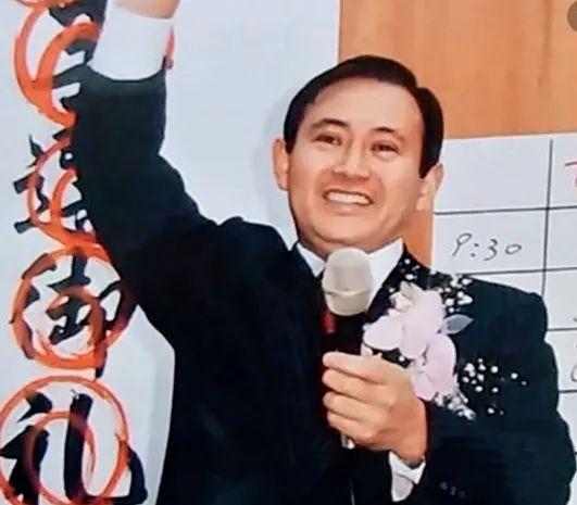 ·1996年,菅义伟第一次当选众议院议员。