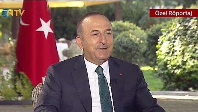 土耳其外交部长:土耳其没有终止在东地中海的任务