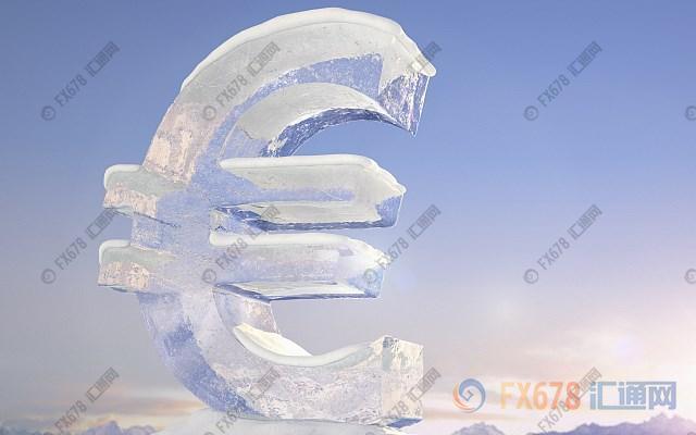 欧元涨势并非欧银头号问题?机构对欧元后续走势出现分歧