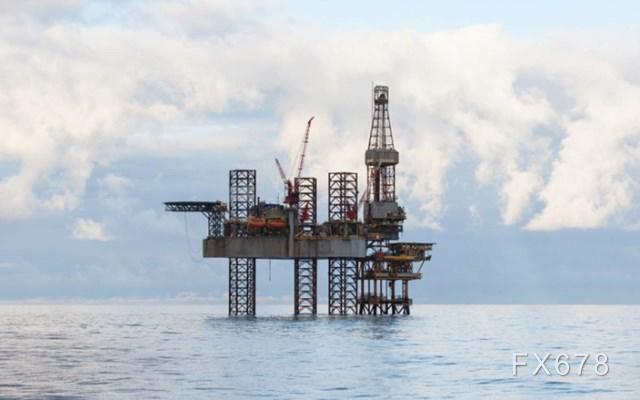国际油价走低,尽管存在两大利多,但IMF数据显示,OPEC+金蝉面临来自海湾国家的阻力