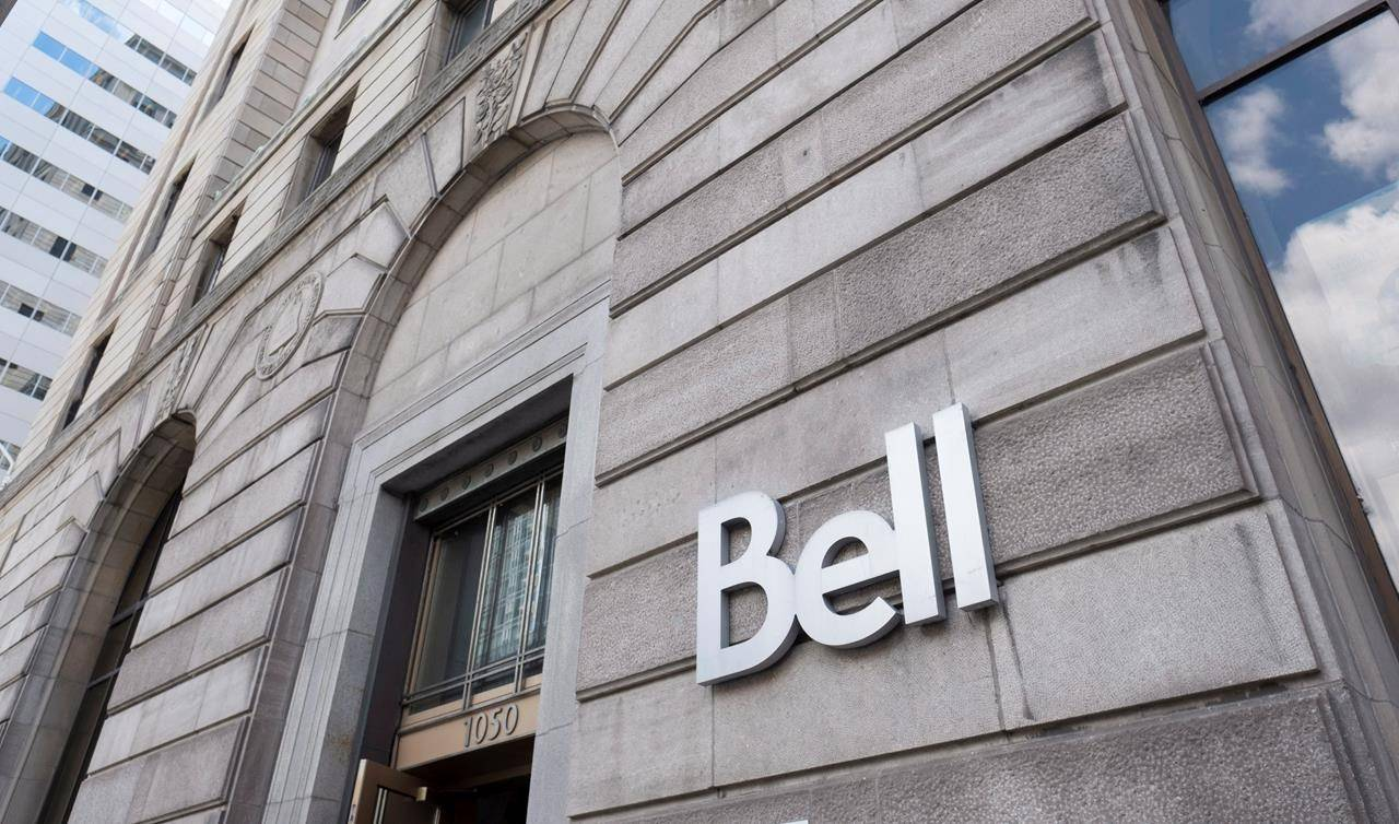 受新冠疫情冲击,加拿大贝尔公司今年二季度净利润同比暴跌64%