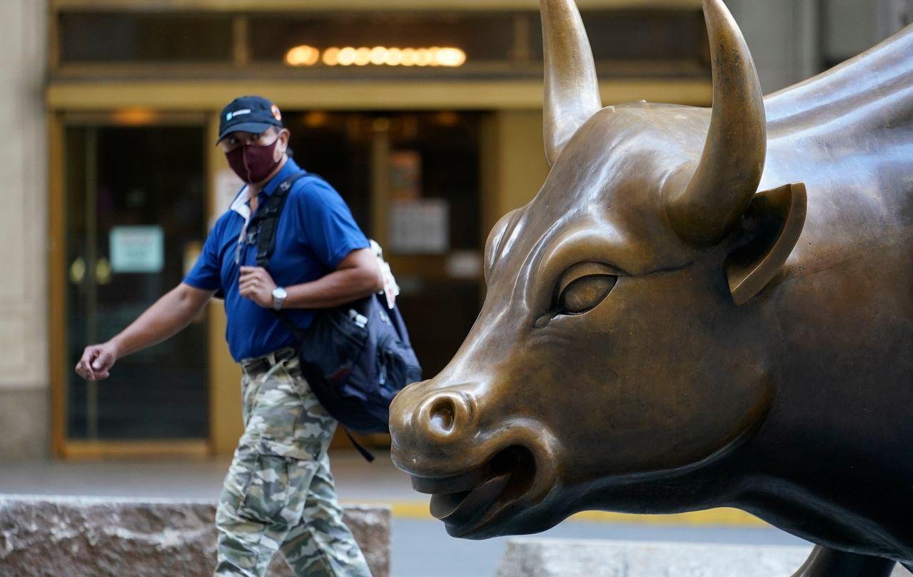 美股抛售可能接近尾声,美国大选将是未来最大的不确定性