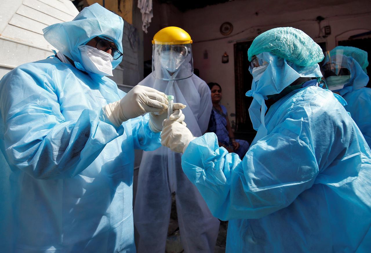 全球累计确诊逾2915万例 欧洲多国疫情持续反弹