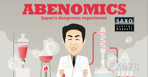 """日本新首相菅义伟仍不排除对""""安倍经济学""""动大手术"""