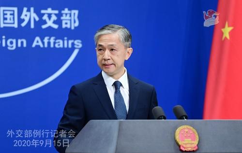 印官员称中国军队在中印边界铺设地下光缆 外交部:不属实图片