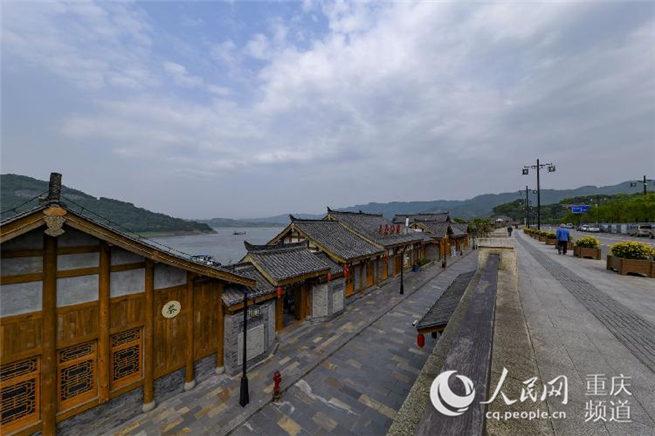 国家卫生乡镇(县城)公布 重庆这32个乡镇上榜图片