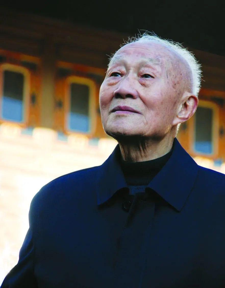百年诞辰 立像为念 | 万明钢:我陪南先生参加了他生前最后一次学术活动图片
