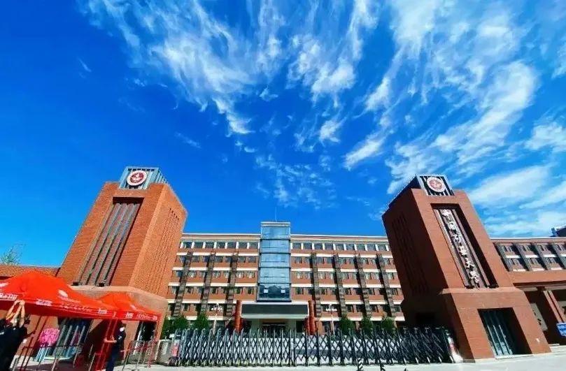 绽放最好的你,中国矿业大学(北京)2020级本科新生报到!图片