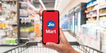 信实旗下电商子公司JioMart跻身印度购物应用下载量排名前三
