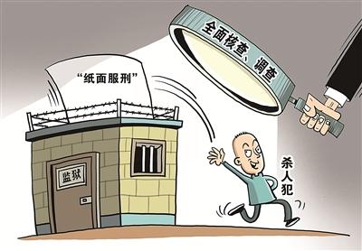 观察 | 郭文思减刑案暴露的司法腐败图片