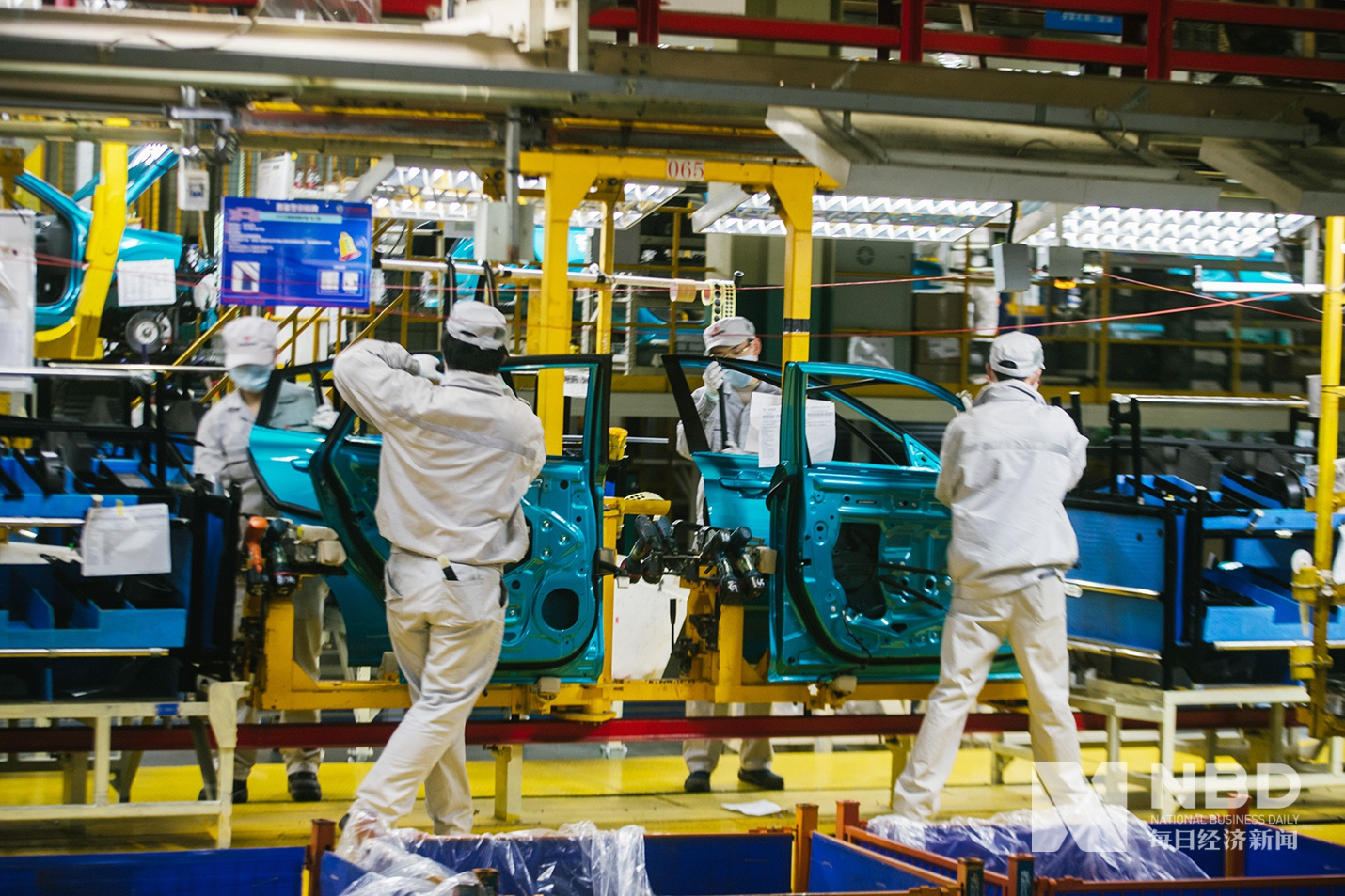 英欧多家汽车产业警告:无协议脱欧或致1100亿欧元损失