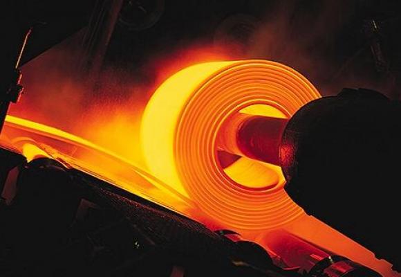 沙钢股份闪崩:房地产开工率下降 螺纹钢近期或难现反弹