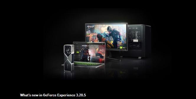 英伟达 GeForce Experience 3.20.5 公布:一键智能超频,8K/4K HDR 录屏