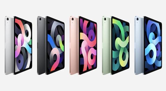 """你看看,苹果""""摆脱iPhone""""有多努力"""