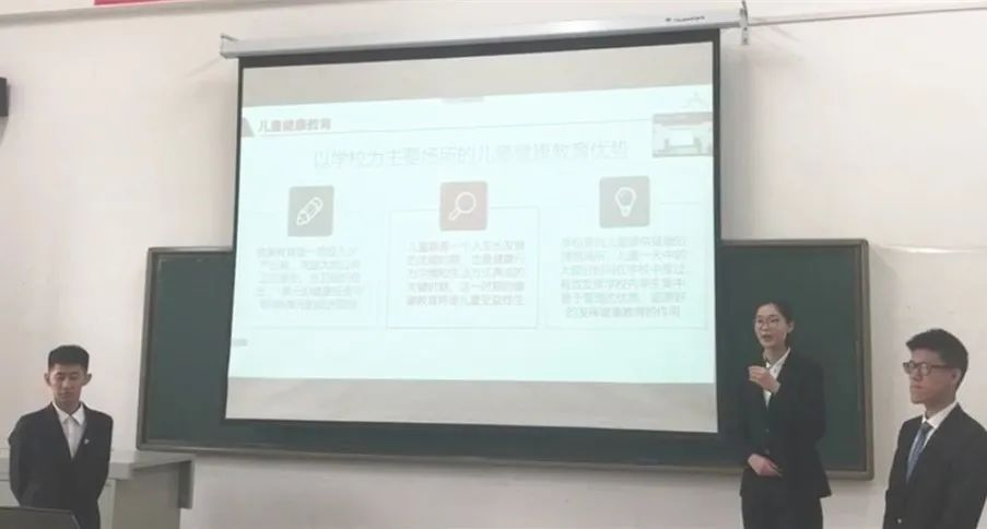 """我校6个项目晋级第十二届""""挑战杯""""中国大学生创业计划竞赛图片"""
