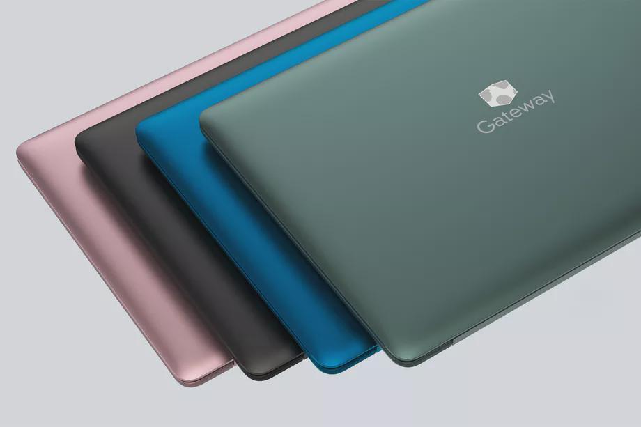 个人电脑品牌Gateway回归 不同配置的笔电和平板正在沃尔玛销售