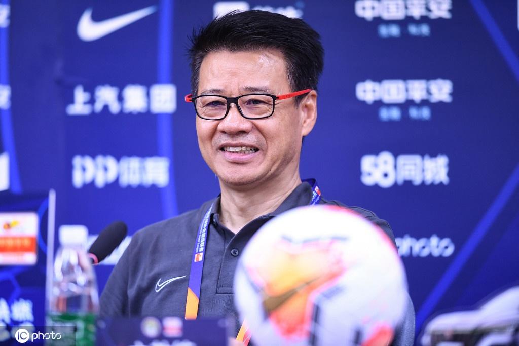 吴金贵:足协杯是球员锻炼机会;邹正、王伟将缺阵数场