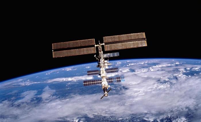 参赛者将在真人秀中争夺国际空间站之旅  将乘坐SpaceX载人龙飞船