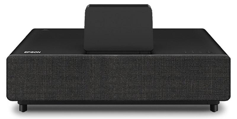 爱普生发布LS500超短焦4K HDR 120寸激光投影机 搭载Android TV系统