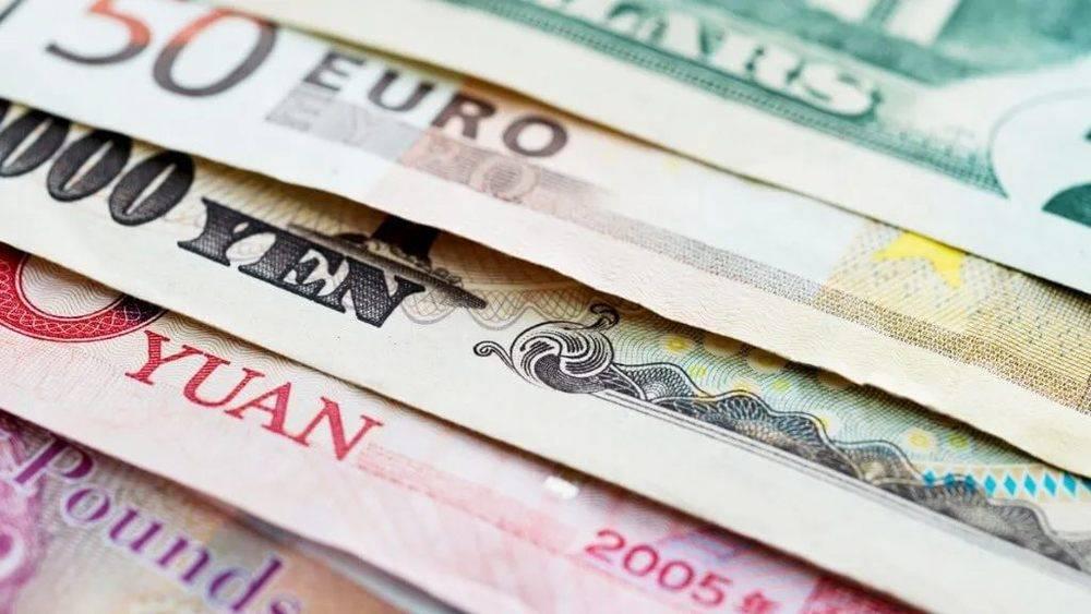 经济危机,是货币被控制导致通货膨胀的结果