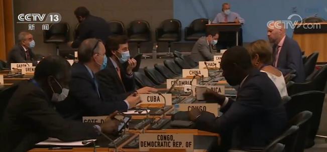 世贸组织新总干事候选人范围缩小至5人