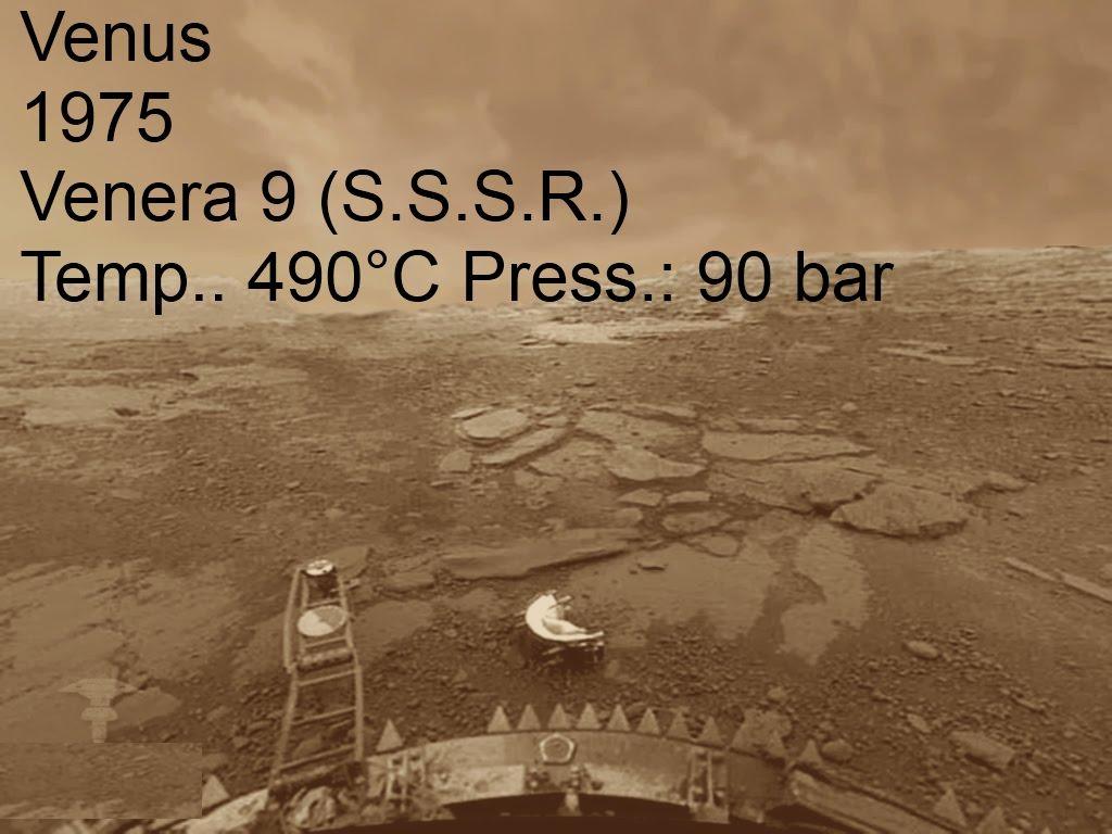 """俄罗斯航天公司总干事称金星是""""俄罗斯的星球"""""""