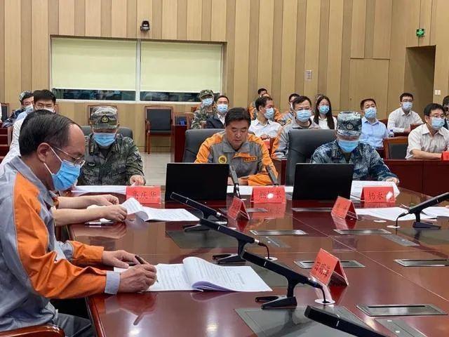 全民国防教育日 北京五环外鸣响防空警报
