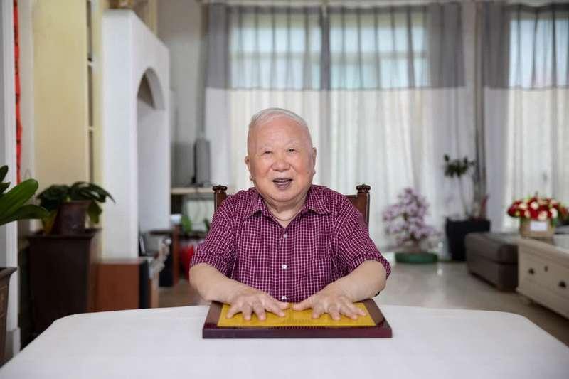 (吴良镛98岁最为年长)