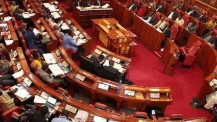 肯尼亚议会通过资金分配协议 防止地方政府关闭服务