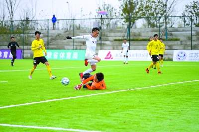 上海市民体育公园·足球公园1岁了