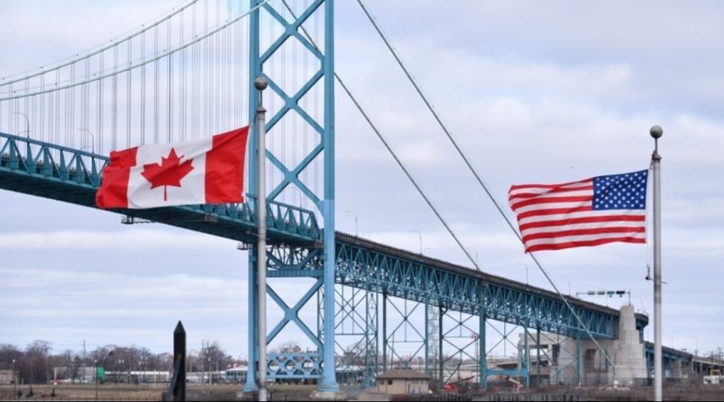 加拿大宣布再次延长加美边境关闭期限一个月