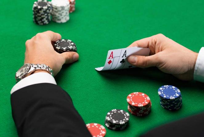 赌徒是怎么输光的?:自视不凡,并寄希望于越来越小的偶然性