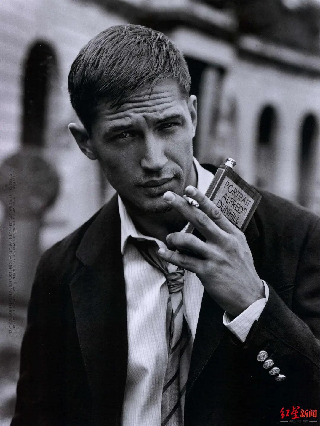 外媒曝邦德又要换新人了!007男主为何一直是顶级IP?