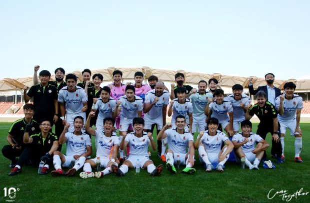 K1常规赛大结局:光州FC末轮杀入争冠组,FC首尔掉入保级组