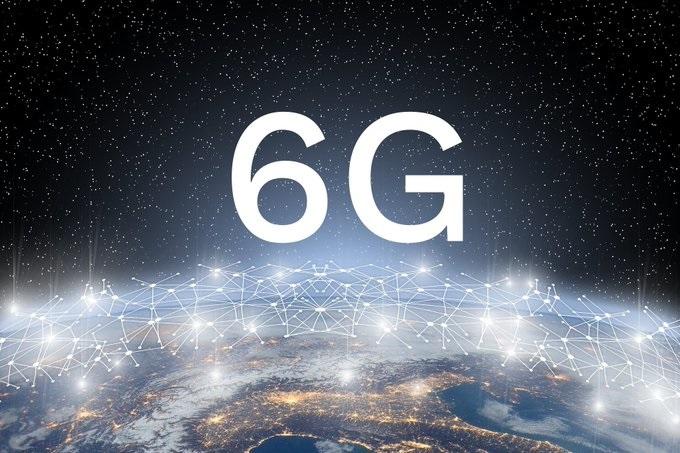 我国 6G 无线热点技术研究(2020)发布:峰值速率 1Tbps,延时 0.1ms
