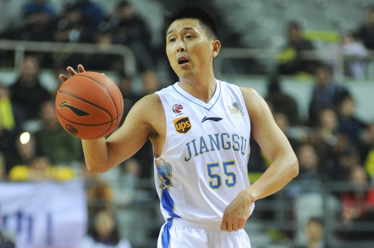 CBA官方晒历史助攻榜:胡雪峰第一 郭艾伦新赛季有望跻身前五
