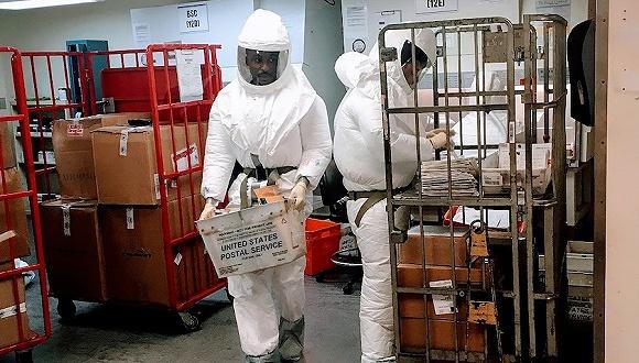 给特朗普送毒信的嫌疑人被捕 蓖麻毒素的危害有多大?
