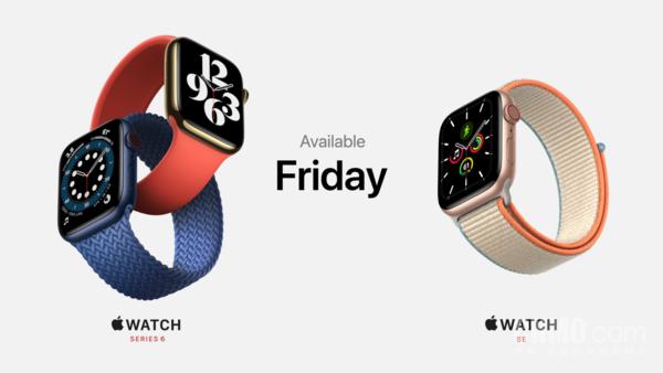 纸上谈表:苹果两款新Apple Watch 差价1000怎么选?