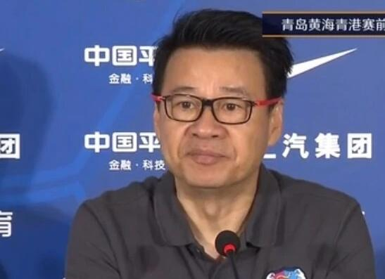 吴金贵:球队确实存在一些困难,还是要打好后面的比赛