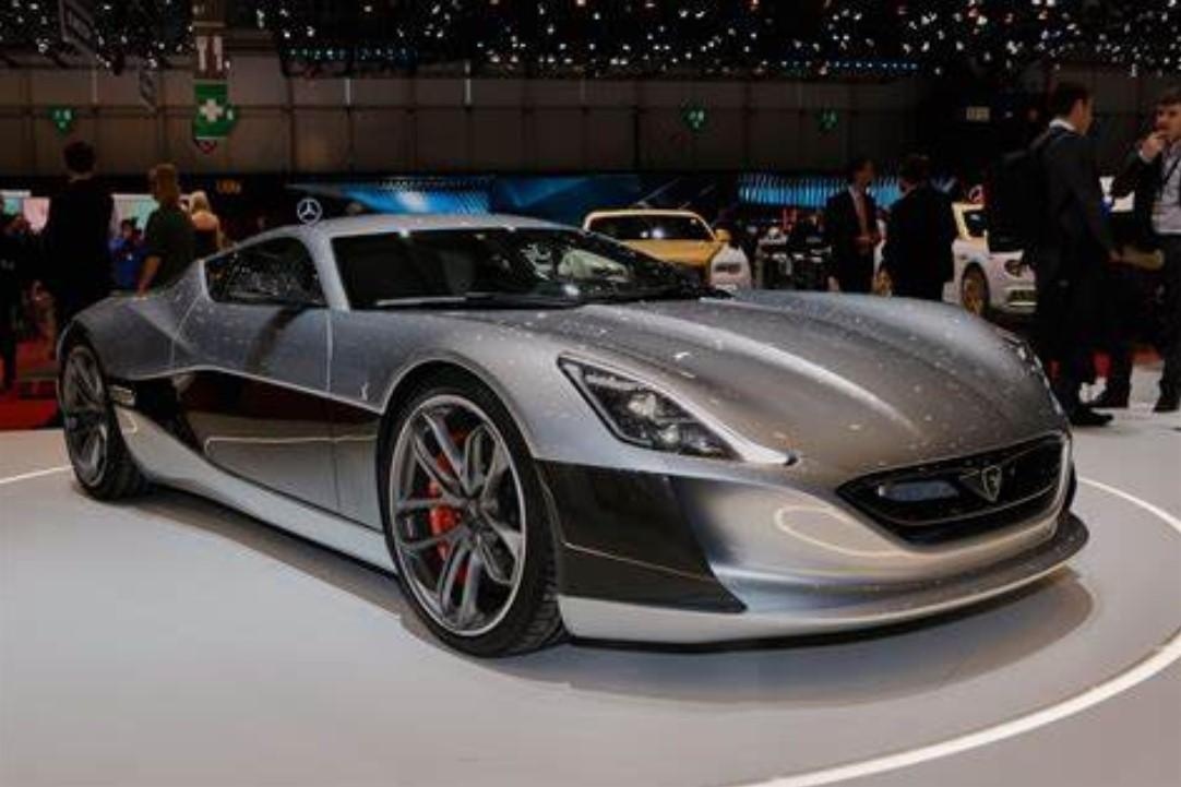 """不符合大众的""""新人设"""" 布加迪或被出售给电动车制造商"""