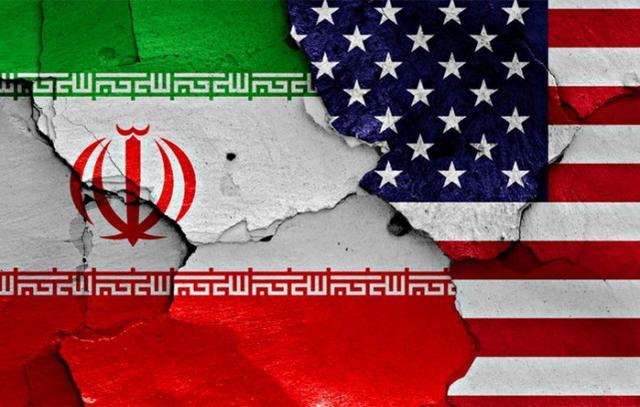 """伊朗:美""""极限施压""""变成对自身""""最大孤立"""""""