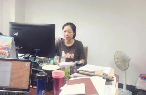 业务能手风采录(七)丨周兴南:够飒!图片