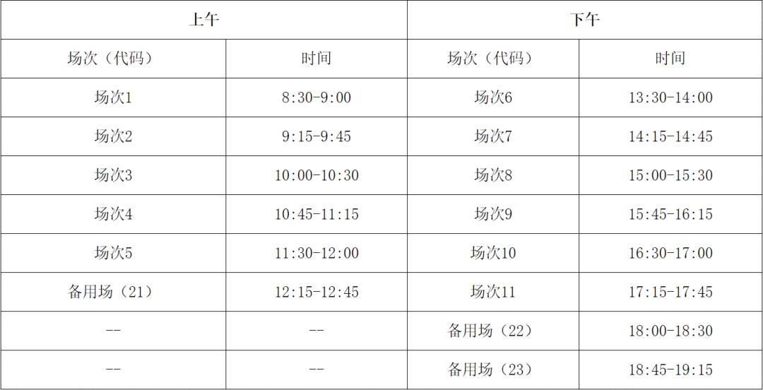 @全体石大人:英语四六级考试报名开始啦!