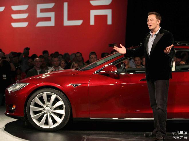 9月22号电池日或有新动向?Model3会不会降价?