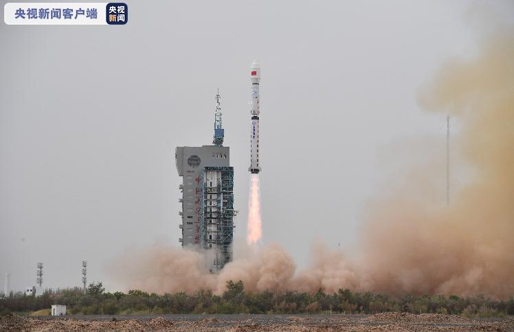 海洋二号C星成功发射 长四乙火箭再次实现落区精准控制