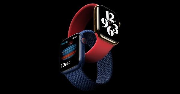 部分 Apple Watch 用户称更新到 watchOS 7 后 GPS 数据丢失