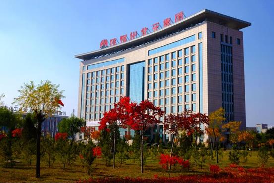 北元集团:榆林骄傲?聚氯乙烯、烧碱行业龙头