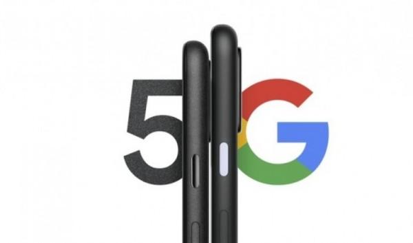 谷歌Pixel 5上市时间定了 10月15日开卖售价有点高