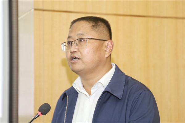 陕西洛川:立足地域优势 精耕苹果品牌 标准化建设引领产业高质量发展