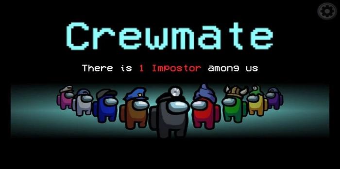 Steam报告称《我们之中》是目前最受欢迎的多人游戏之一